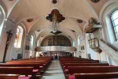 Kirche_Fichtelberg_innen_Orgel