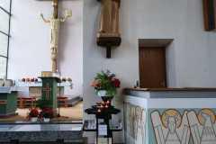 Kirche_Neubau_Altar